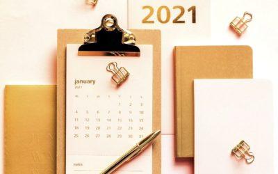 Vorsätze 2021: So setzt du endlich jeden Neujahrsvorsatz um!