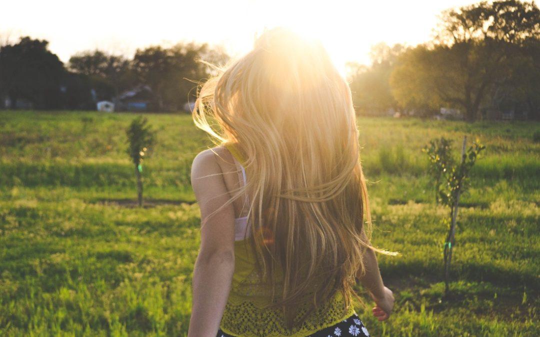 Das bist nicht du! Lebe deine wahre Natur und werde glücklich.