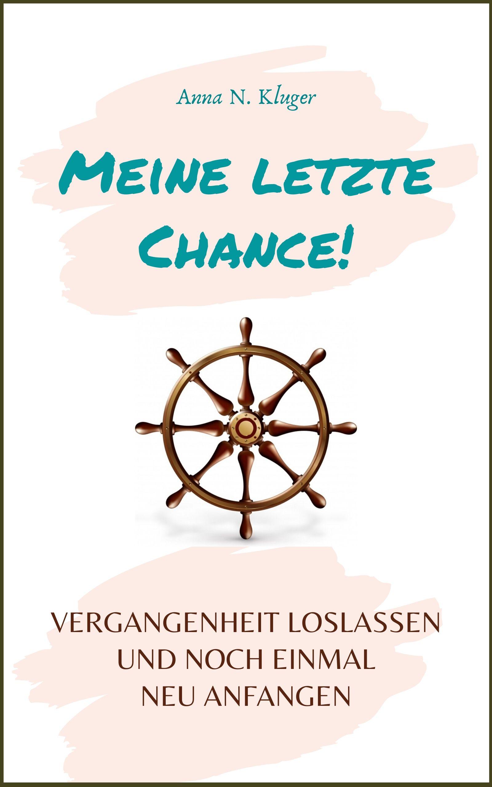 Meine letzte Chance!