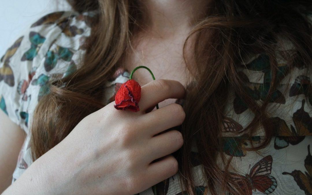Warum liebt mich niemand? Von der Sehnsucht nach Liebe