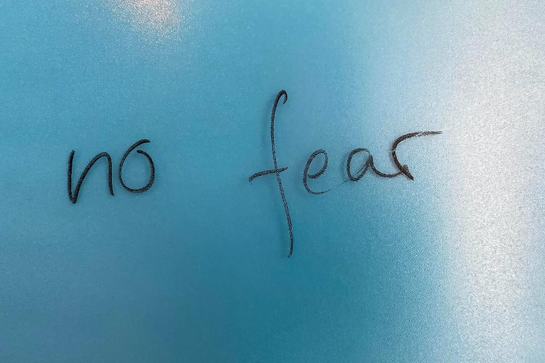 Ängste in Krisenzeiten