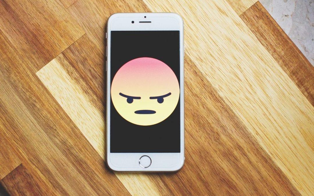 Hater und Kritik auf Social Media: Wie geht man damit um?
