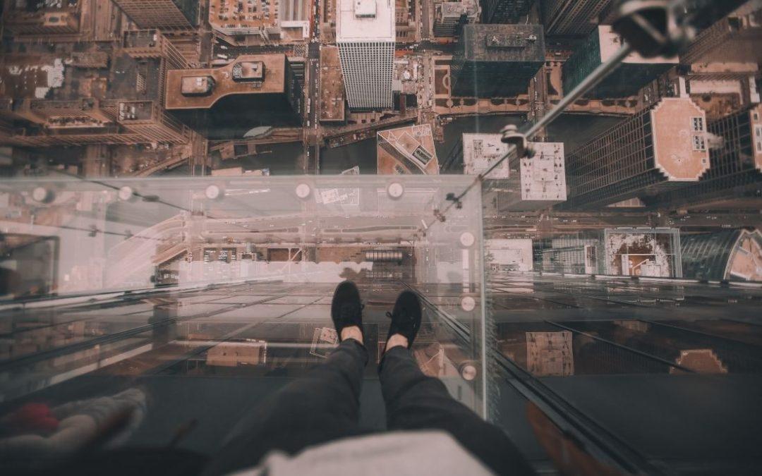Ängste überwinden: Ursache und Lösung
