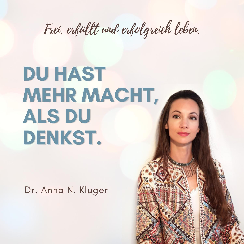 Podcast Anna Kluger