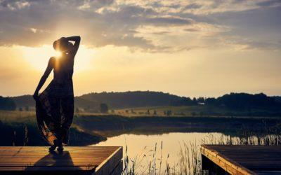 Negative Denkmuster und Gewohnheiten auflösen