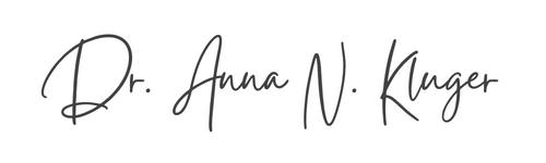 Anna N. Kluger